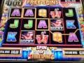 Rocky Fruit Machine - Free Spins Feature - £500 Jackpot Barcrest B3 Slot