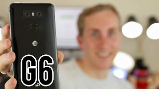 lg g6 first impressions   does it stand a chance against the galaxy s8