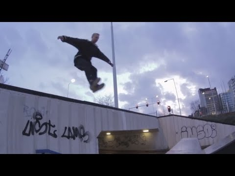 Parkour and Freerunning 2018 - No Limits
