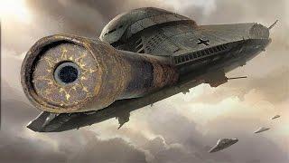 Внеземные цивилизации Тибета! Документальный фильм о НЛО в Гималаях!
