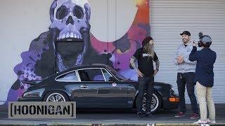 [HOONIGAN] DT 005: Magnus Walker and his Porsche 964