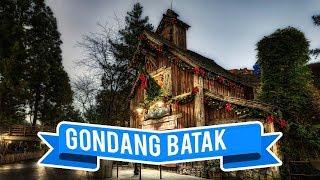 🎄 Nonstop Gondang Batak - Lagu Natal - Uning Uningan Terbaru