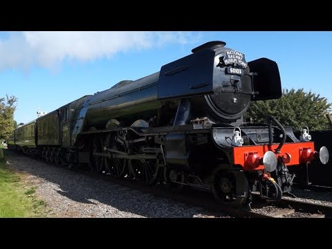 Didcot Railway Centre 27th August 2017