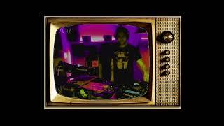 DJ Frank James - Art After Dark TV: A Different World