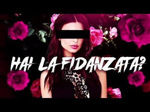 """HAI LA FIDANZATA?!"" | FAQ"