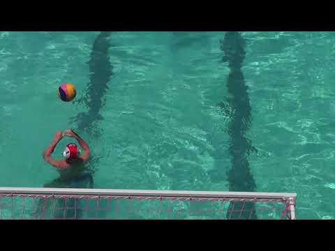 Renegades 16u vs Santa Barbara at JOs on July 29 2014