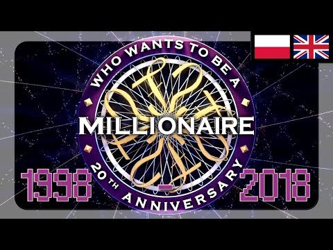 Evolution Of Who Wants To Be A Millionaire (PC): 1998-2018 - Mega Unboxing & Gameplay