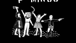 """F-Minus - Suburban Blight 12"""" (Full Album)"""