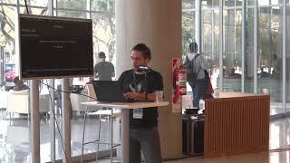Sebastián Marchano - Hacking Parse: Alternativa Open Source a Firebase