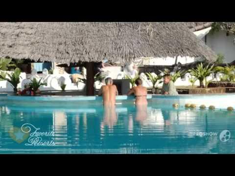 Zanzibar Beach Resort - Tanzania Zanzibar City
