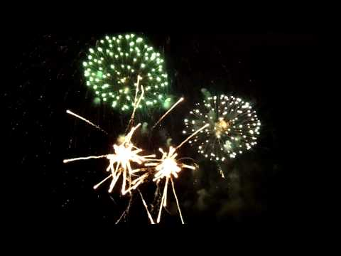 Green Valley Ranch Station Casinos Fireworks #LVBlast 7-4-11