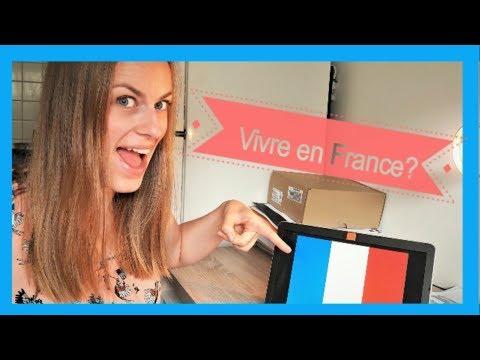 Pourquoi je suis en France (Version française) || Storytime || Ma Vie en France