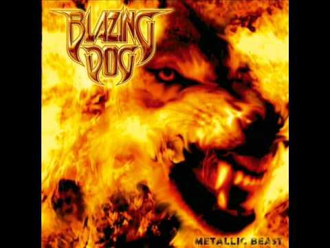 21211efcf6 Blazing Dog - Metallic Beast - 12 - Dance of Skeptics - YouTube