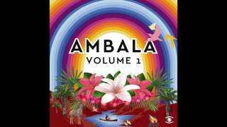 Ambala Walk With The Dreamers Feat Laid Back 0078