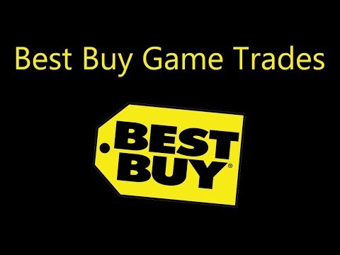 Best Buy Game Trade-In (Follow Up)