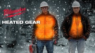 Top 5 Best Heated Jackets You Can Buy