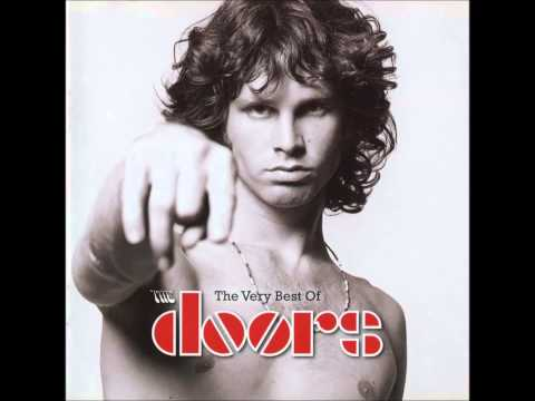 The Unknown Soldier  The Doors The Very Best Of The Doors