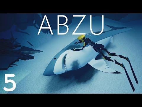 BUDDY NO00!! - ABZU - Facecam Gameplay # 5
