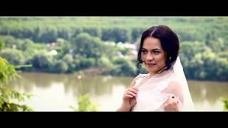 Летний свадебный клип Timur & Alina (Уфа). Природа, счастье и любовь!