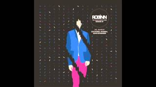 Robinn - The Game Is Now Over (Lukas Bohlender Remix)