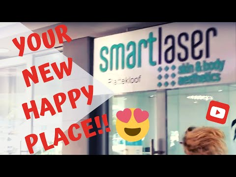 Smart Laser in partnership with My Beauty Luv - INTRO