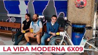 La Vida Moderna | 6x09 | Los moñecos
