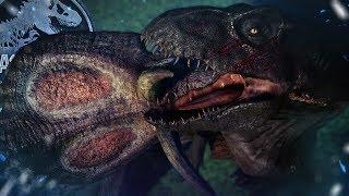 Jurassic World Evolution - THE IMPOSSIBLE!! - Indoraptor VS All! Max Indo Mutations - Fallen Kingdom