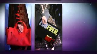 видео Модные сумки весна-лето 2014