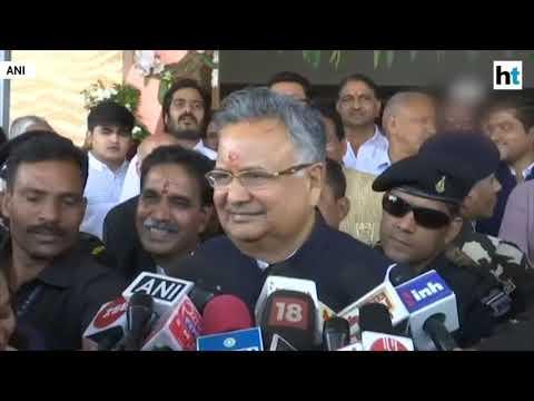 Confident of seeking fourth term in Chhattisgarh: Raman Singh