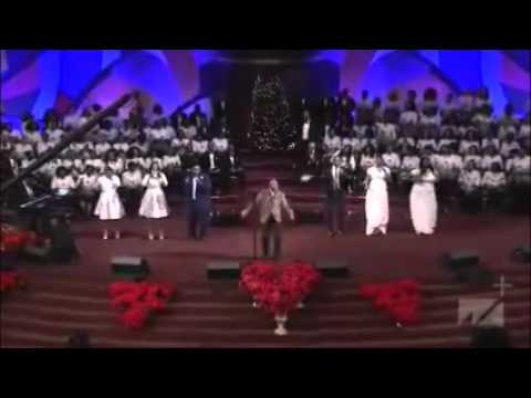 Anthony Brown and Group Therapy   Medley This is the day at  west angels COGIC 2015