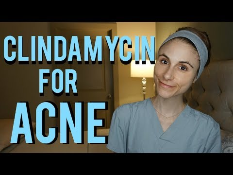 What Is The Antibiotic Clindamycin Used For? from YouTube · Duration:  47 seconds