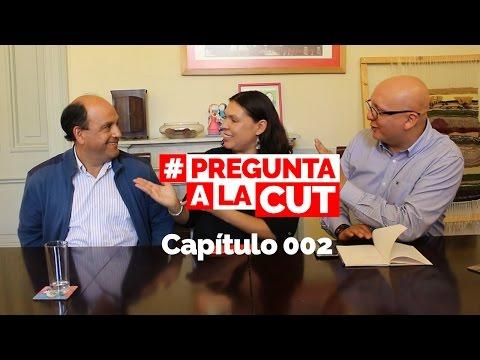 José Manuel Díaz, elecciones, reducción jornada laboral y titularidad | #PreguntaALaCUT 002