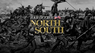 BULL RUN & PICKETT'S CHARGE (Live) Hard Core ACW Submod for Napoleon: Total War