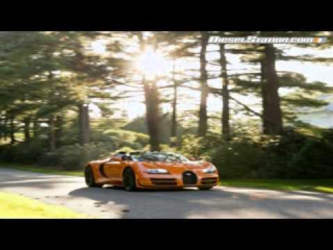 bugatti veyron 16 4 grand sport vitesse jay leno 39 s garage youtube. Black Bedroom Furniture Sets. Home Design Ideas