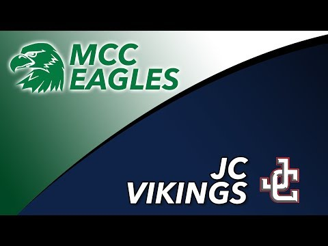 #4 MCC Baseball vs Jefferson College - Game 1