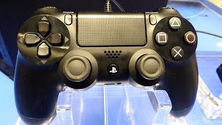 How To Fix Your PS4 Controller If Only A Yellow Light Flashes When Plugged In ( 2017 Method )