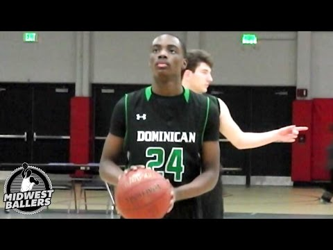 2018 PG Gacoby Jones GETS TO THE RACK!! Sophomore Year Mixtape