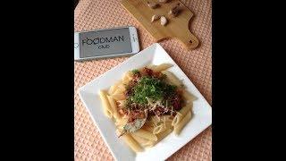 Пенне Болоньезе: рецепт от Foodman.club