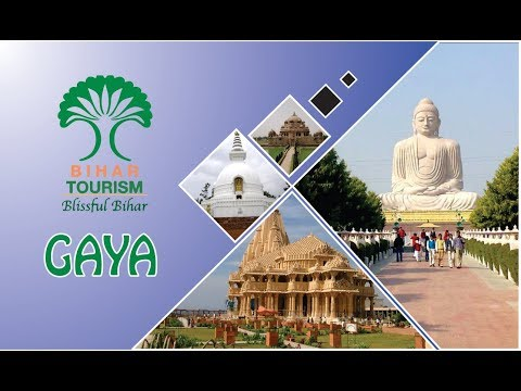 Gaya | Bihar Tourism | Top Places to Visit in Bihar | Incredible India