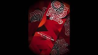 Gambar cover Gabriel Le Mar @ OZORA Festival (2019) Pumpui Stage