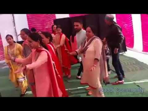 खिन्नुआ | Khinnua | Rumail Singh | Himachali Hits | 2017