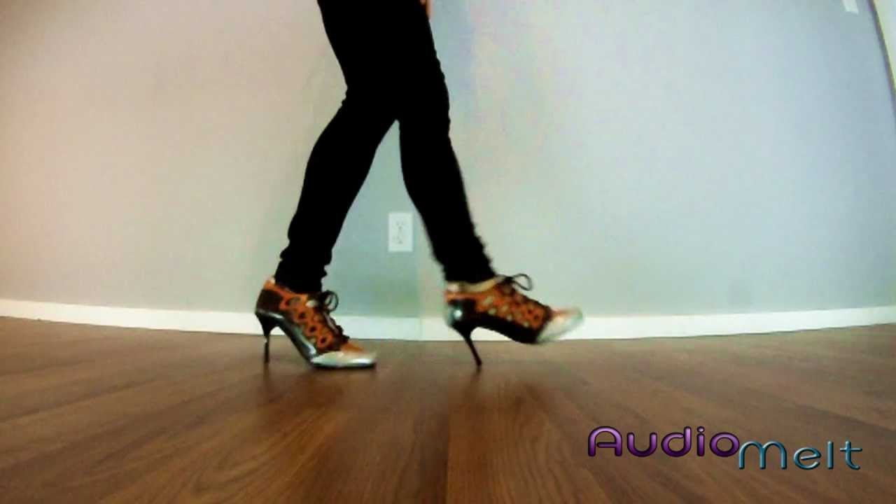 97e6e6765 High Heels - Drum and Bass Dance Dubstep Dance - (original) - YouTube