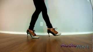 High Heels - Drum and Bass Dance Dubstep Dance - (original)
