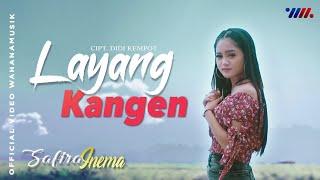 Safira Inema - Layang Kangen [Official Music Video]
