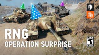 Operation Surprise thumbnail