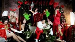 GIAM 4 XMAS (All i want for Christmas is you by Mariah Carey COVER)