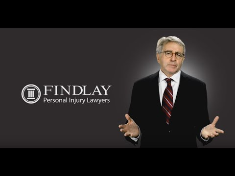 Findlay Personal Injury Lawyers - Slip & Fall In A Store