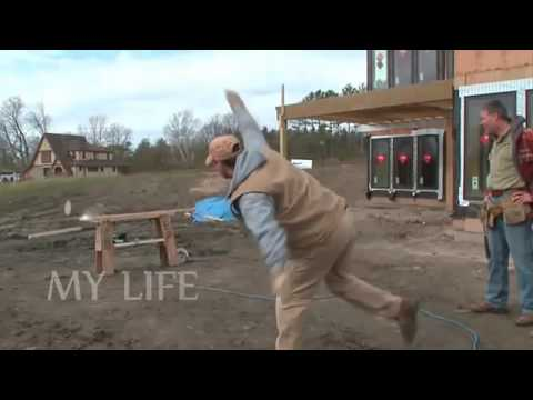 Amazing Skills At Work Compilation : Construction Workers