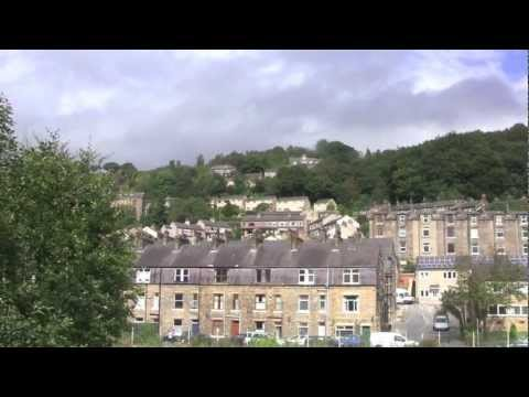 Hebden Bridge, West Yorkshire, UK - 30th & 31st August, 2012