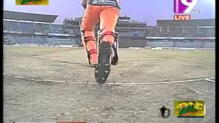 Dhaka Galidiators Vs Khulna Royal Bengals BPL 2013 2nd Innings Highlights Match 35